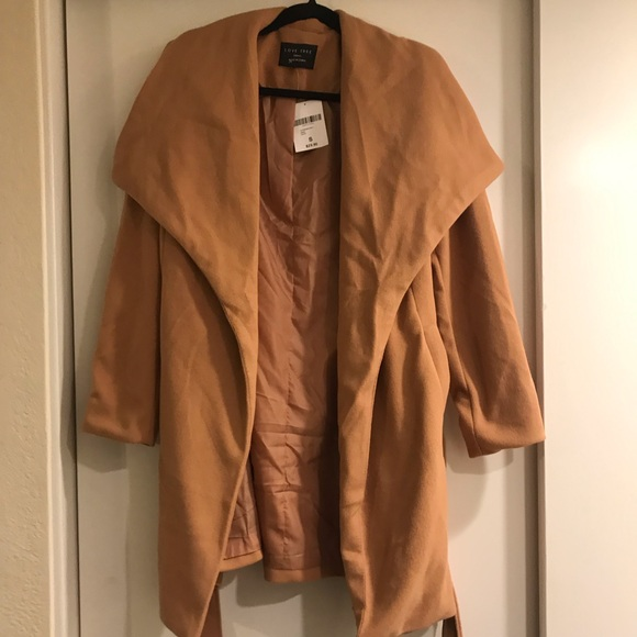 Forever 21 Jackets & Blazers - Coat